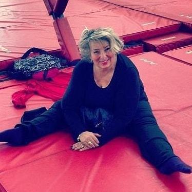 Память бессмертна: Татьяна Тарасова поделилась архивным свадебным фото