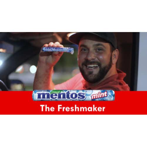 the freshmaker