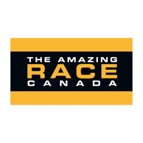Partenariat avec The Amazing Race Canada