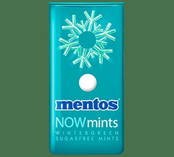 NOWMints Wintergreen