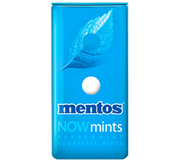 NOWMints Peppermint