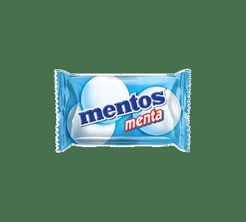 Mentos Menta Mono