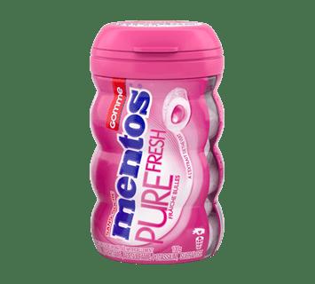 Mentos Pure Fresh Bubble Fresh gum