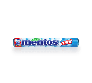 Mentos Mint Roll