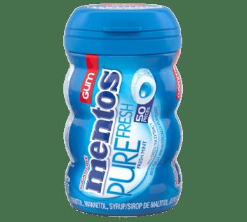 Mentos Pure Fresh Fresh Mint