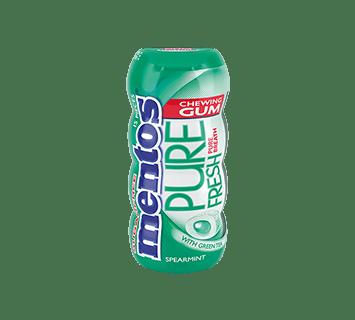 Mentos Pure Fresh Spearmint  - 15ks