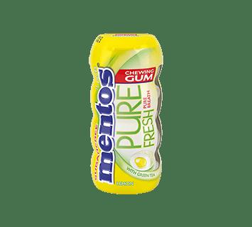 Mentos Pure Fresh Fruit Lemon - 15 ks