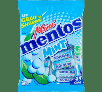 Mentos Mini Mint