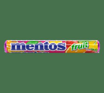 Mentos Chewy Mints Fruit