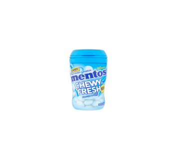 Mentos Chewy & Fresh Peppermint Candy 90pcs