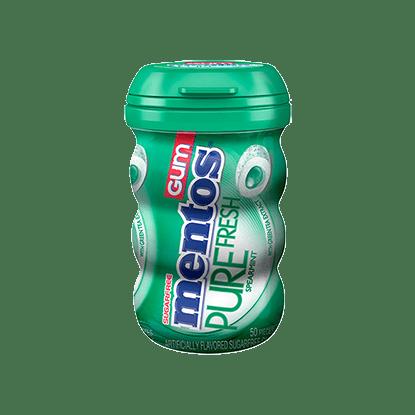 Mentos Gum Yerbabuena 50 pzas