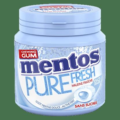 Pure Fresh Menthe Douce