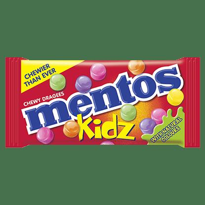 Mentos Kidz