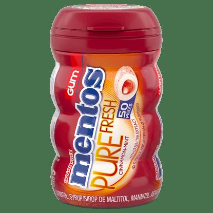 Mentos Pure Fresh Cinnamon