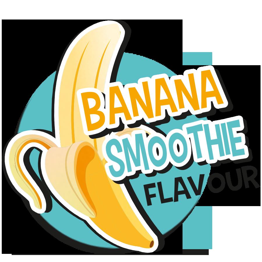 Mentos Smoothie Banana