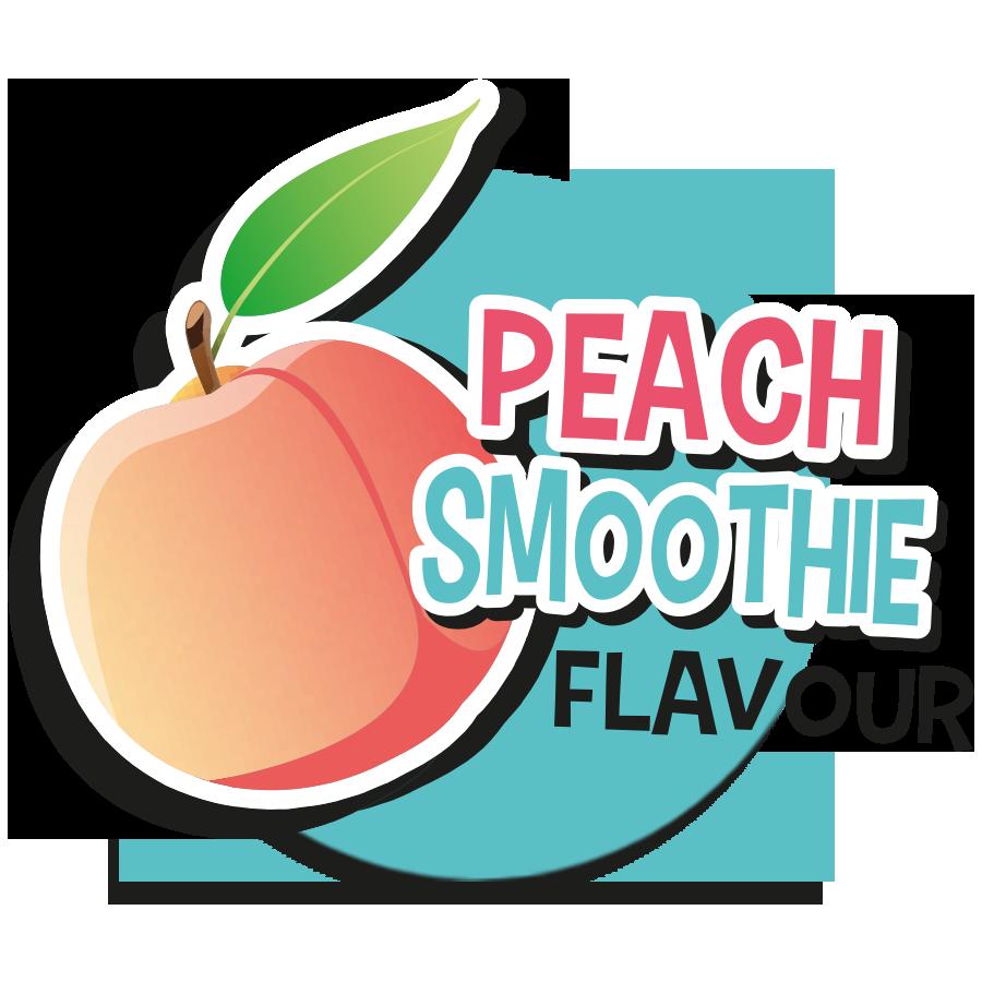 Mentos Smoothie Peach