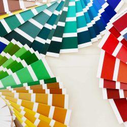 Analyse des couleurs