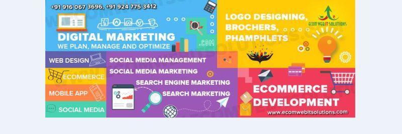 Hyderabad web design,brochure logo design - www