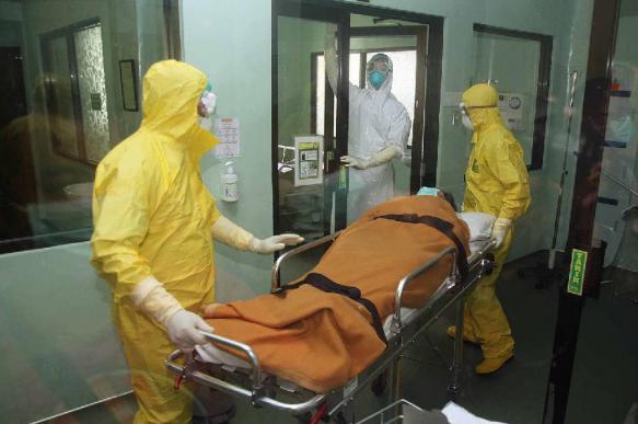 Путін заявив, що військових медиків можуть підключити до боротьби з коронавірусом