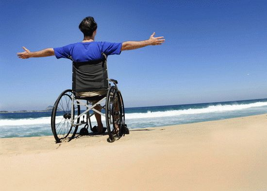 Закон о санаторно курортном лечении инвалидов
