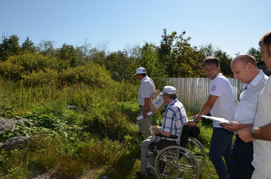 Льготы инвалиду 3 группы предоставление земли в московской