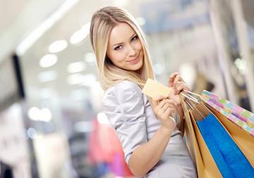 Как заставить продавцов продать косметику по подарочной карте без чека