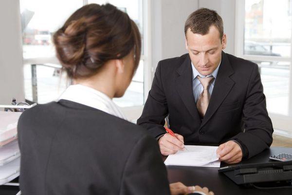 Уведомление судебных приставов об увольнении работника образец