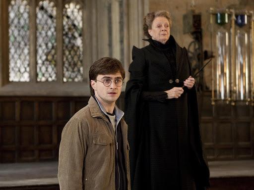 Вспомнить все: фильм, в котором Дэниел Рэдклифф снимался с МакГонагалл и Амбридж еще до «Гарри Поттера»