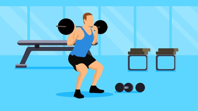 Gym Equipment for Weight Loss