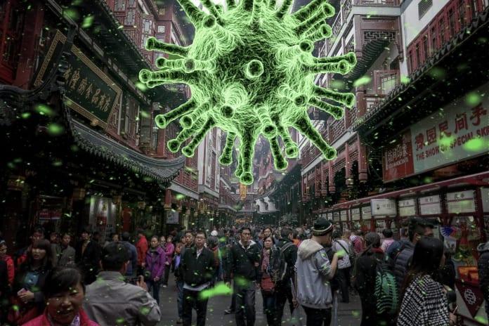 Coronavirus a time bomb
