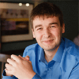Dmitri Pavlov