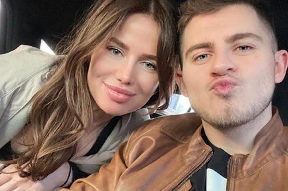 Алекса призналась в любви мужу беременной артистки балета Киркорова
