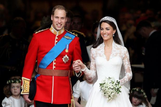 Трое мужчин с которыми Кейт Миддлтон встречалась до замужества с Принцем Уильямом