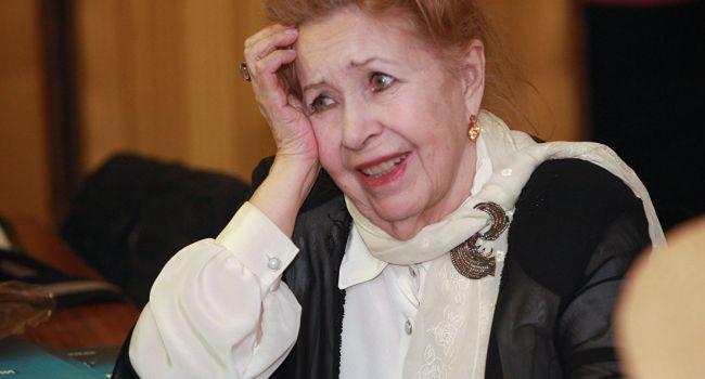 «Не смогла увидеться с мамой»: стало известно, как провела свой последний день Инна Макарова