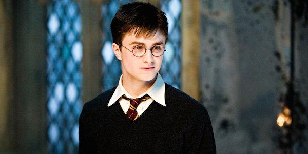 Русский Гарри Поттер. Очень похож!