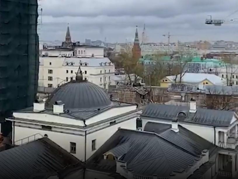 Тимуру Бекмамбетову грозит изъятие квартиры за 88 млн руб в центре Москвы