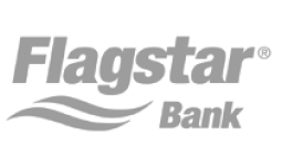 RedDoor is partnered with Flagstar logo