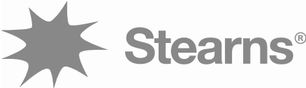 RedDoor is partnered with Stearns logo