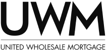 RedDoor is partnered with United Wholesale Mortgage logo
