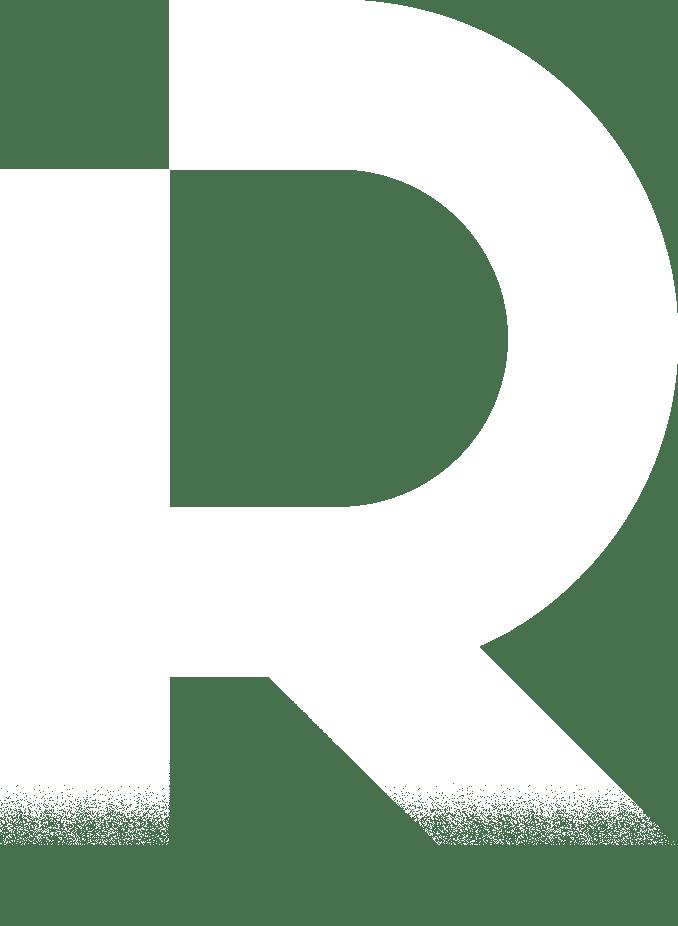 RedDoor R logo
