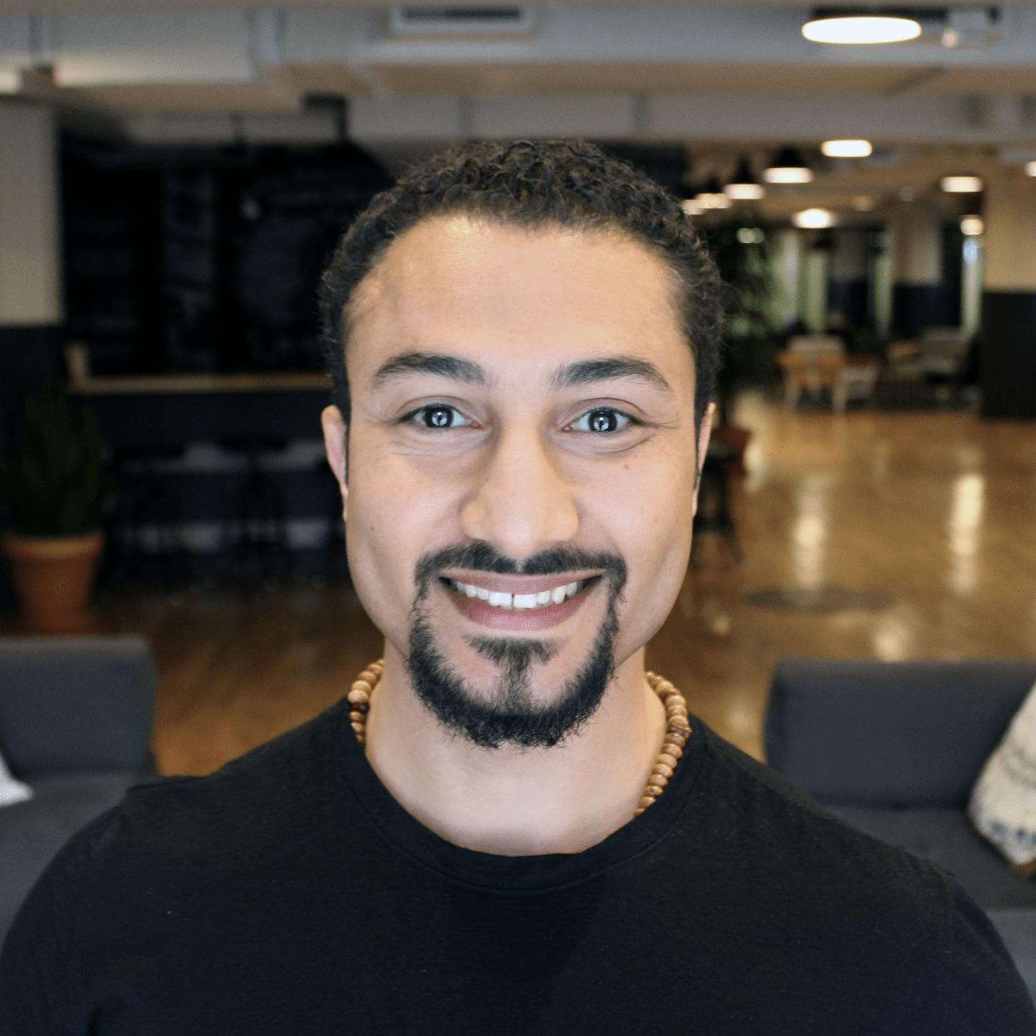 Khaled Hussein RedDoor CEO
