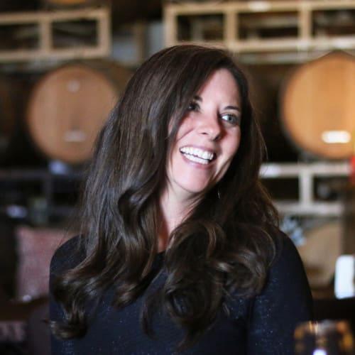 Heather Harmon RedDoor Co-Founder