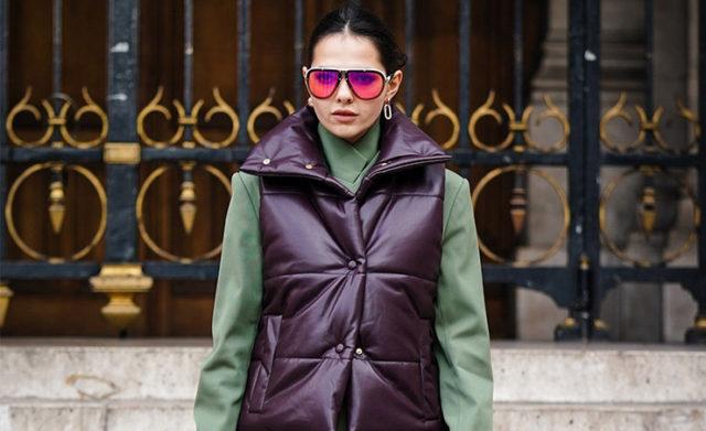 На примере звезд стритстайла: как одеваться в феврале