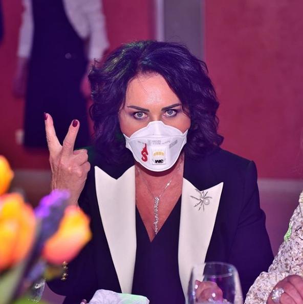 Надежда Бабкина объявила о переносе «Юбилейного концерта» в честь 70-летия