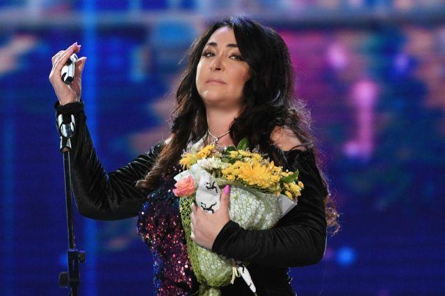 Певица Лолита официально развелась с пятым мужем