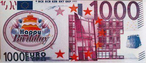 ch-5  Happy Birthday EURO