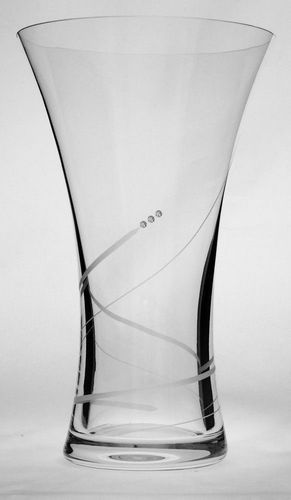 sw-30 Swarovskis váza 1/1