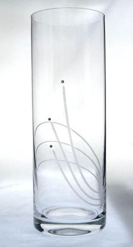sw-43 Swarovskis váza 1/1