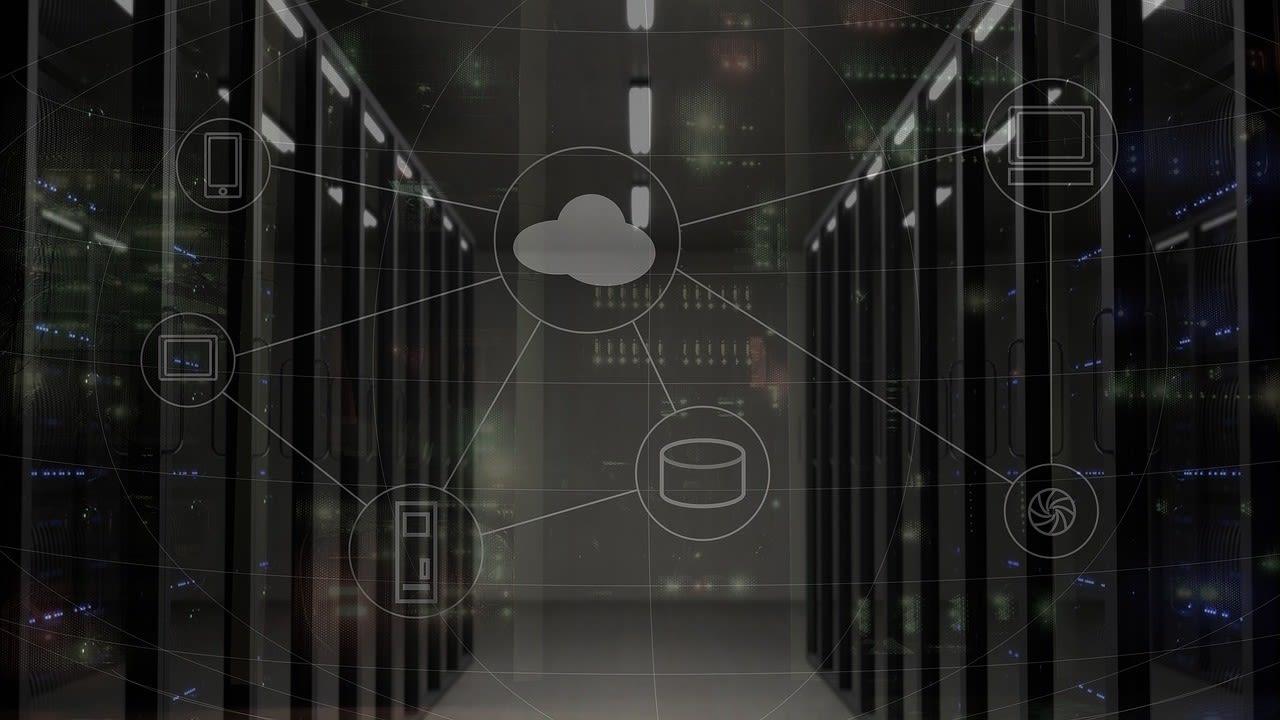 WebAgency, network, server, system