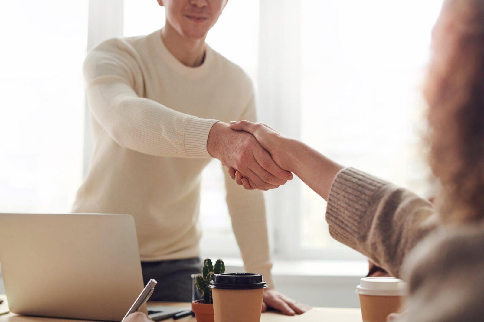 Success cooperation